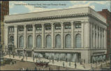 United States National Bank, 16th and Farnam Streets, Omaha, Nebr.