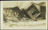 30th & Decater Streets at Omaha, Nebr., after the tornado, Mar. 23, 1913