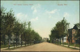 39th Street, looking north, Omaha, Neb.