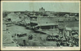 13th and Farnum Streets, Omaha, Nebraska, about 1863